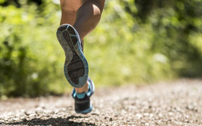 Restitusjonstid og trening etter maraton
