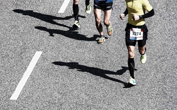 Hvordan trene uka før maraton