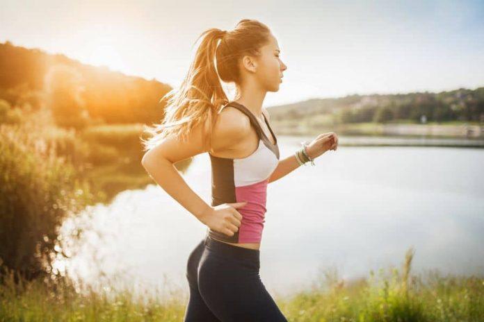 Hvor raskt bør man løpe