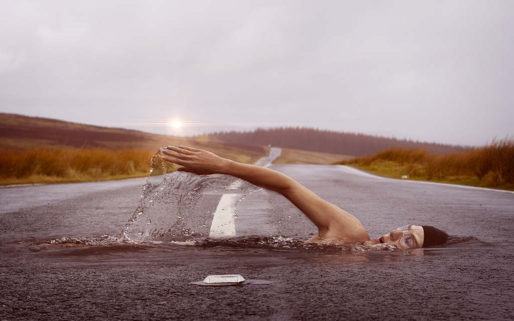 dc12a8ea Svømming for å bli en bedre løper   Spurt