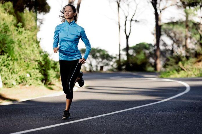 Hvordan trene hver dag