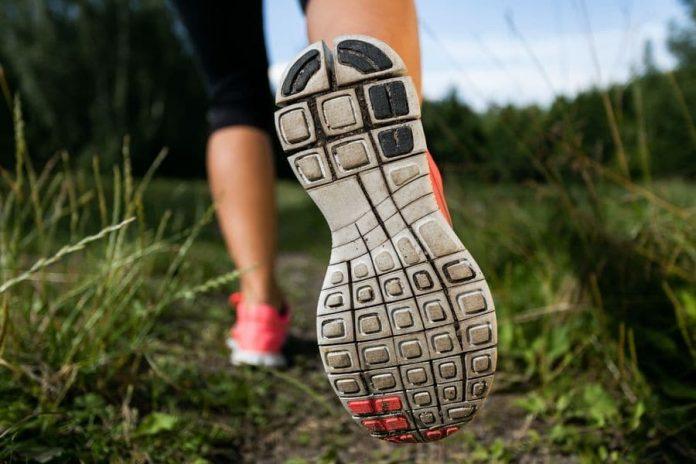 Hvordan gå lange turer