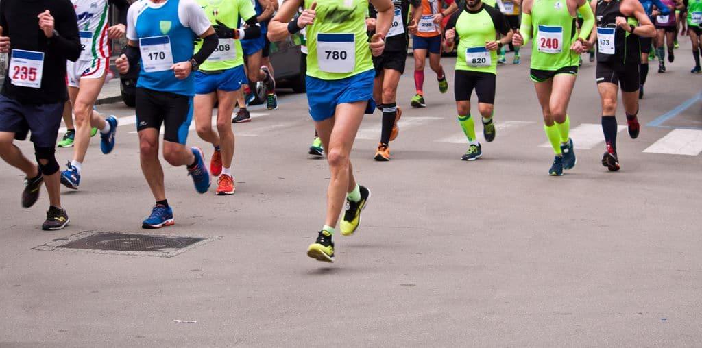 ddd63024 Hvordan bli en god løper   Spurt