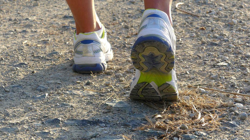trene til halvmaraton