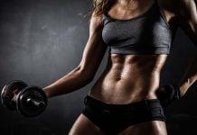 Hva er normal muskelmasse for kvinner