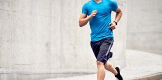 Tempotrening for Ringeriksmaraton