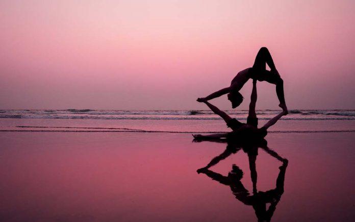 Hva er tantra yoga