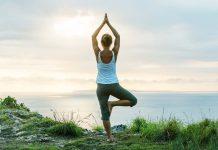 Hva gjør yoga med kroppen