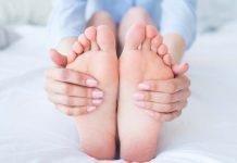 Kjerringråd mot kramper i bena