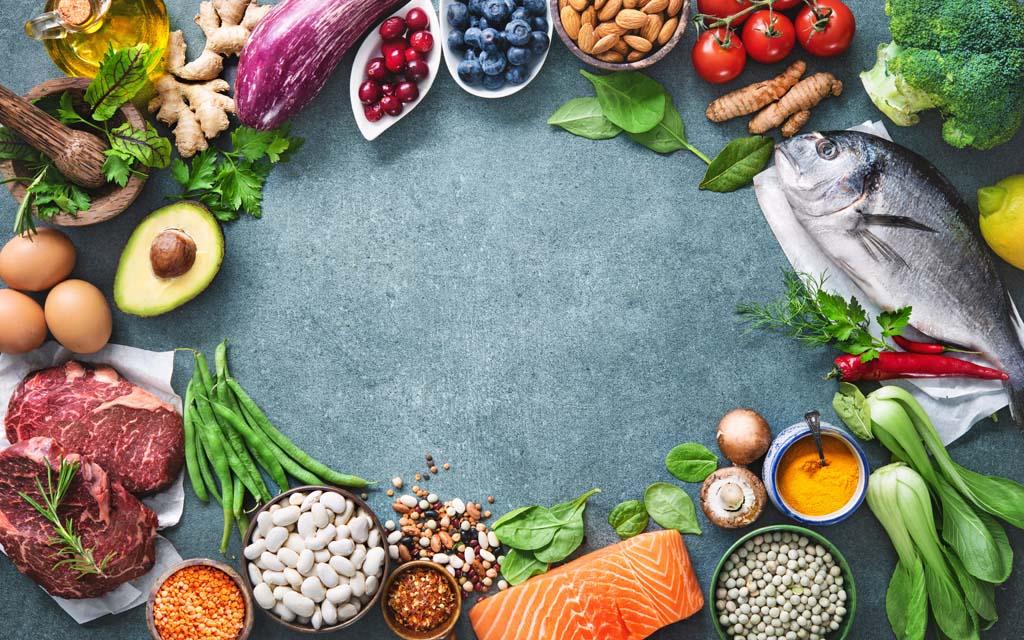 diet 1000 kalorier om dagen
