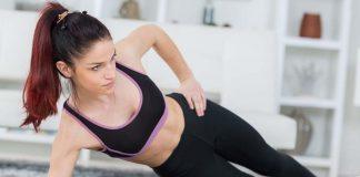 sideplanke muskler
