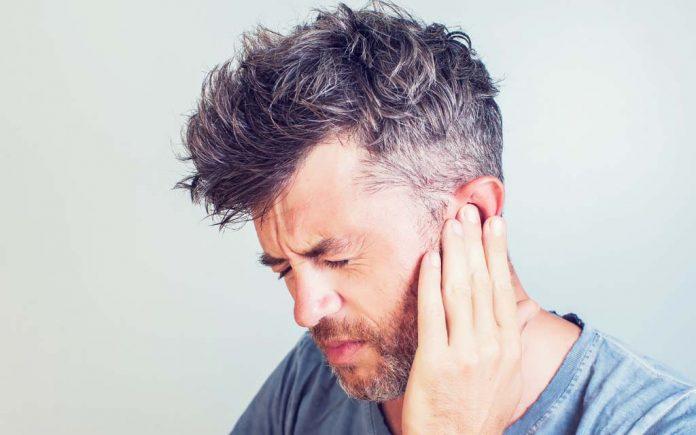 Hvordan bli kvitt dott i øret ved forkjølelse