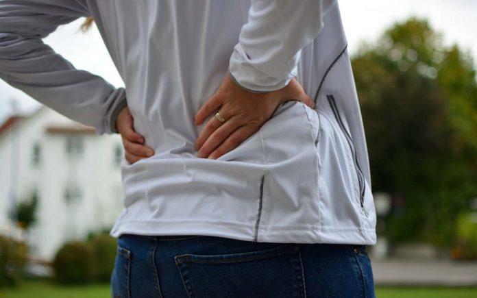 Smerter og stivhet i kroppen