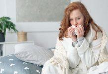 Tett nese uten forkjølelse