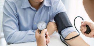Hva er normalt blodtrykk og puls