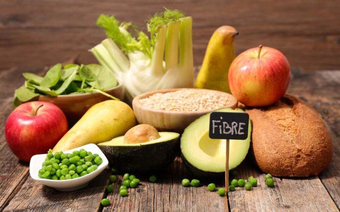 Hva gjør fiber med kroppen