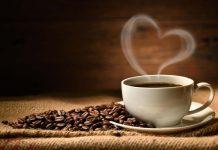 Hva gjør koffein med kroppen
