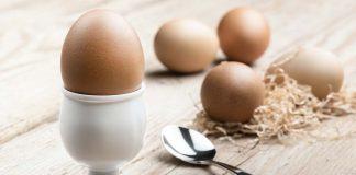 Hva gjør proteiner med kroppen