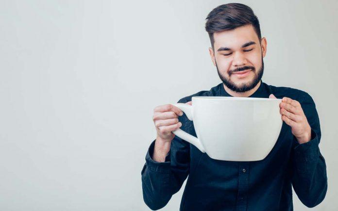 Hvor lenge er koffein i kroppen