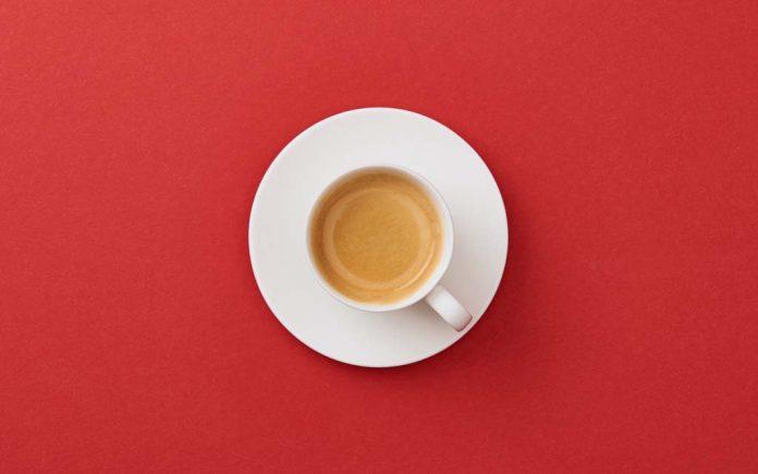 Hvor mye koffein er det i en kopp kaffe