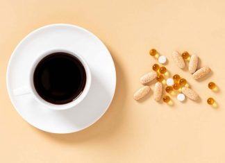Hvor mye koffein er farlig