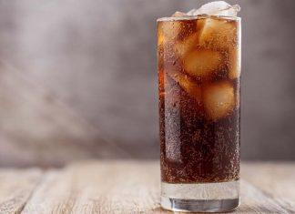 Hvor mye koffein i cola