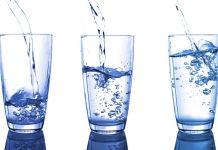 Hvor mye vann trenger kroppen