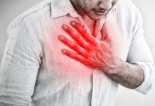 Sliten etter lungebetennelse