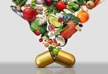 Øke forbrenningen kosttilskudd