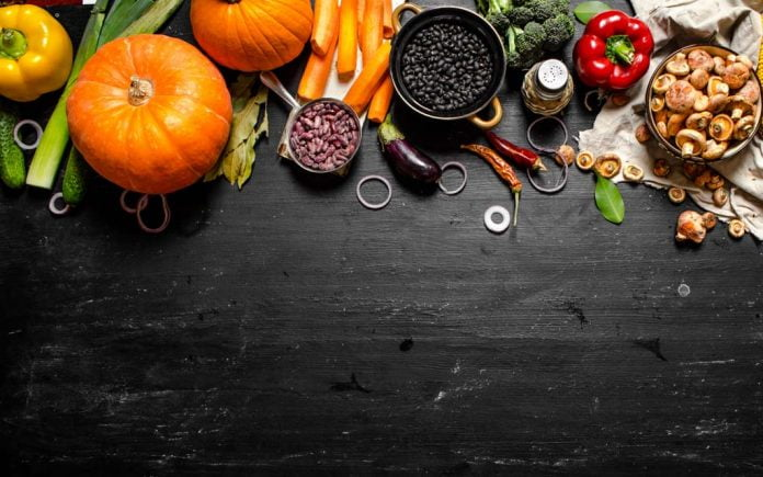 Øke forbrenningen med mat