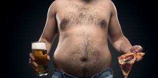 Bli kvitt ølmage på 30 dager
