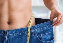 Gå ned 10 kg på 4 uker
