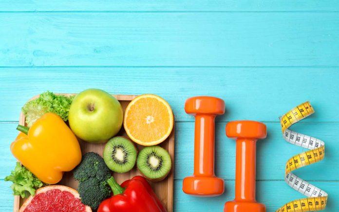 Gå ned en kilo i uken