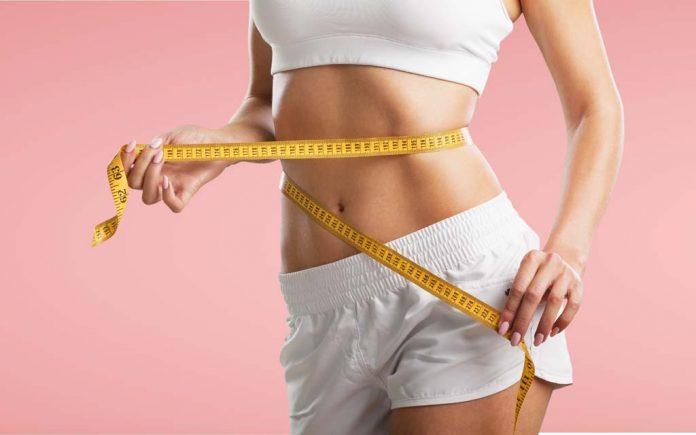 Går ikke ned i vekt med kaloriunderskudd