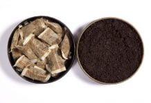 Hva er farlig med snus