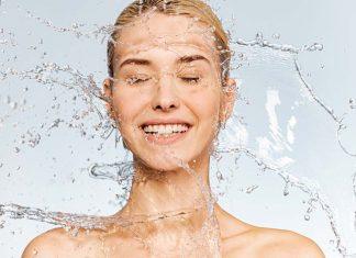 Hva gjør vann med kroppen