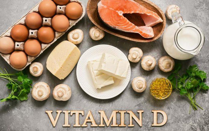 Hva gjør vitamin D