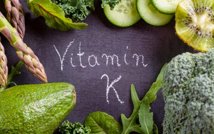 Hva gjør vitamin K