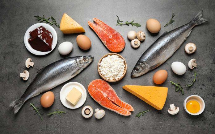 Hvilke vitaminer er fettløselige