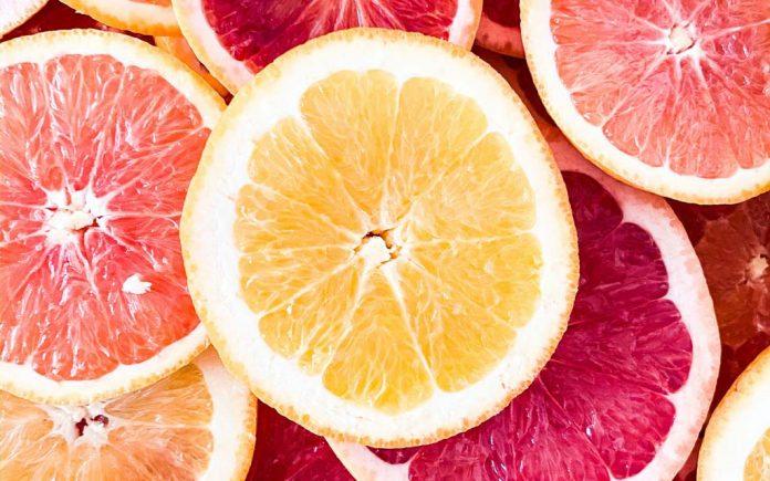 Hvilken frukt er sunnest