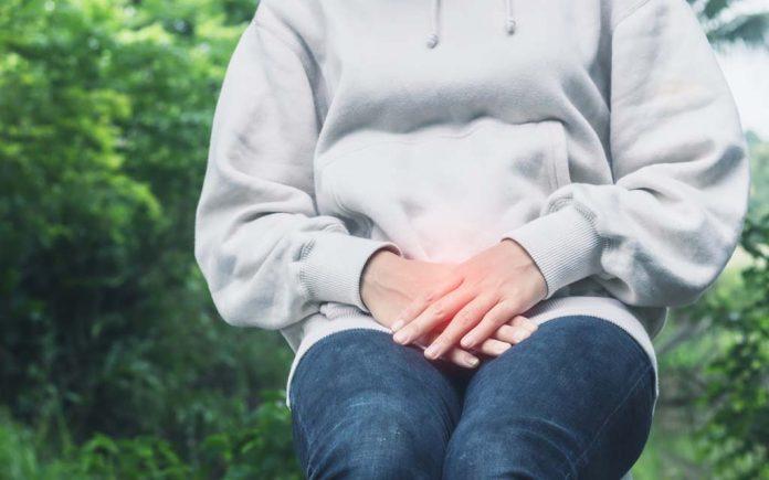 Hvor lenge varer urinveisinfeksjon