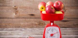 Hvor mange kalorier er en kilo
