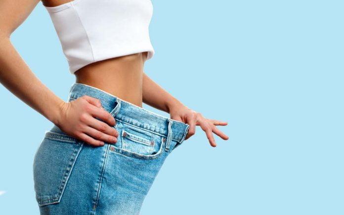 Hvor mange kalorier for å gå ned 1 kg i uka