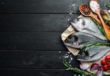Hvor mye fisk pr person