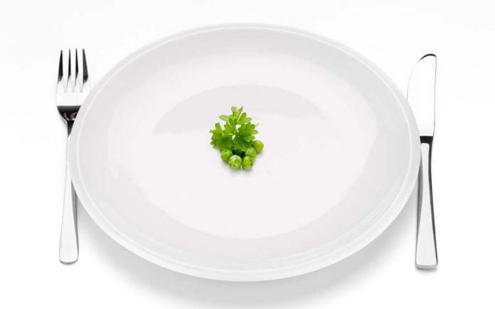 Hvordan miste matlyst