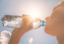Hvorfor er det viktig å drikke vann
