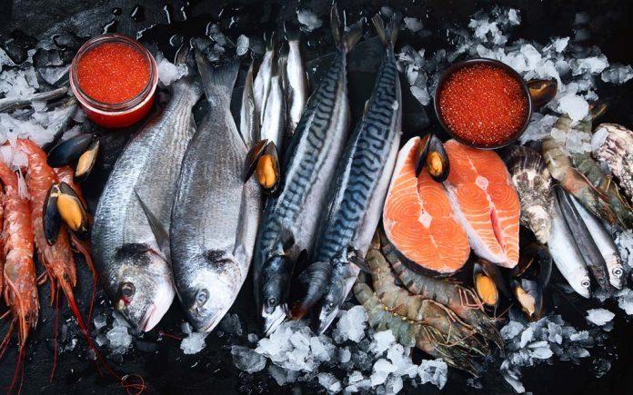 Hvorfor er fisk sunt