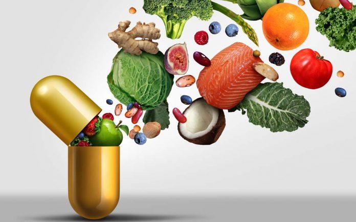 Hvorfor er vitaminer viktig