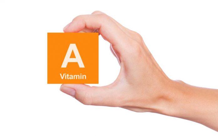 Hvorfor trenger vi vitamin A