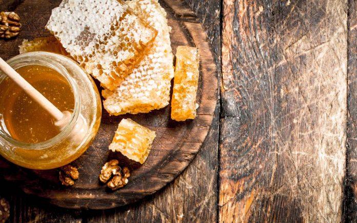 Kan gravide spise honning
